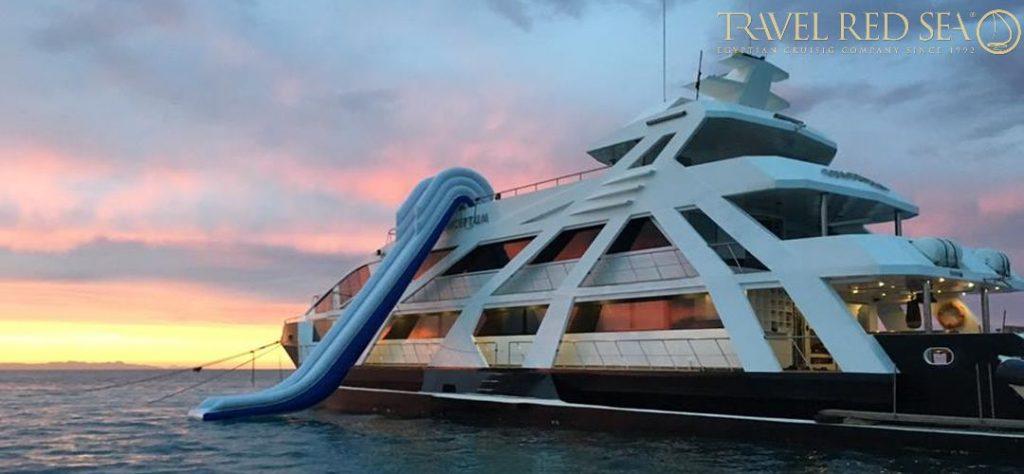 лодка для кайтсафари